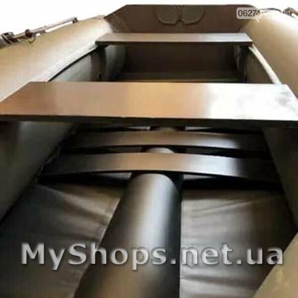 купить лодку баркас в украине