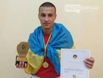 Боксер из Бахмута победил на международном турнире в Литве, фото-1