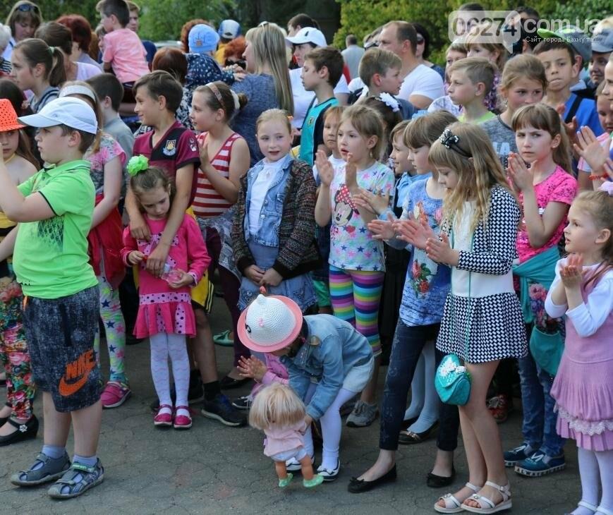 «Детское счастье» подарили жителям Восточного микрорайона (ФОТОРЕПОРТАЖ), фото-30