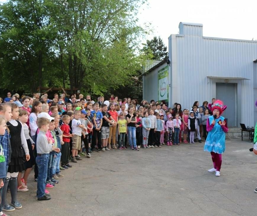 «Детское счастье» подарили жителям Восточного микрорайона (ФОТОРЕПОРТАЖ), фото-24