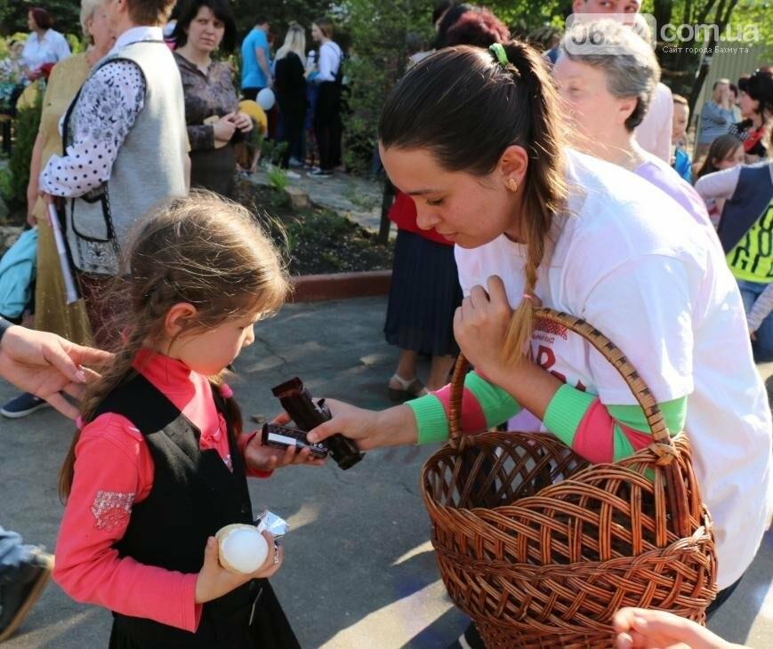 «Детское счастье» подарили жителям Восточного микрорайона (ФОТОРЕПОРТАЖ), фото-17