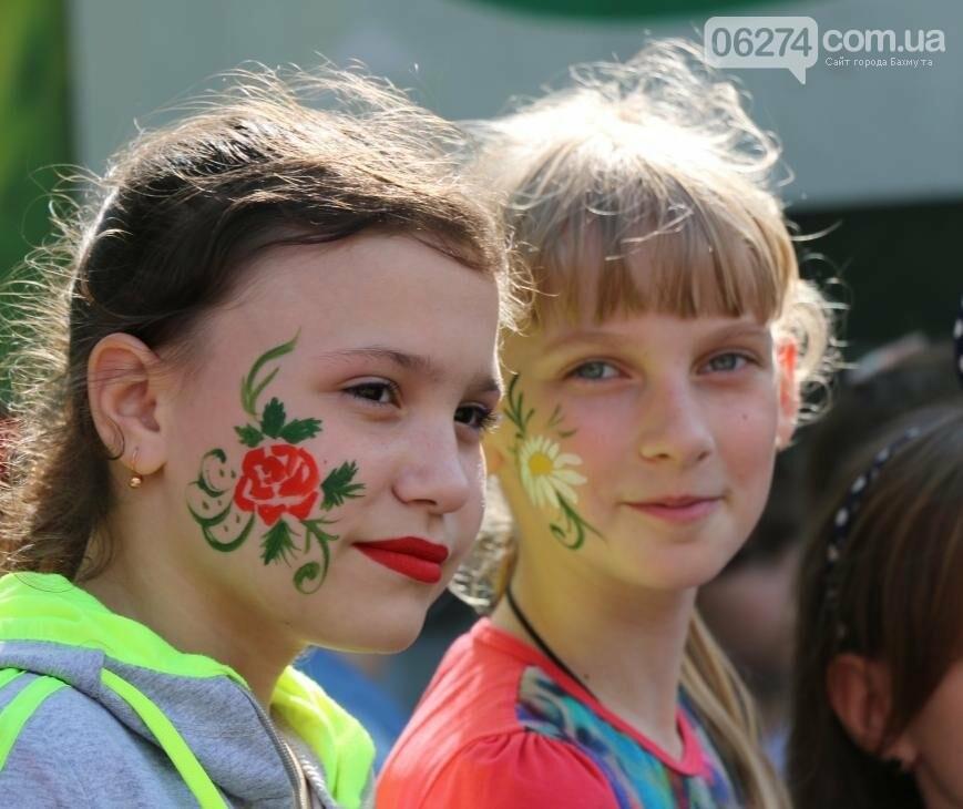 «Детское счастье» подарили жителям Восточного микрорайона (ФОТОРЕПОРТАЖ), фото-8
