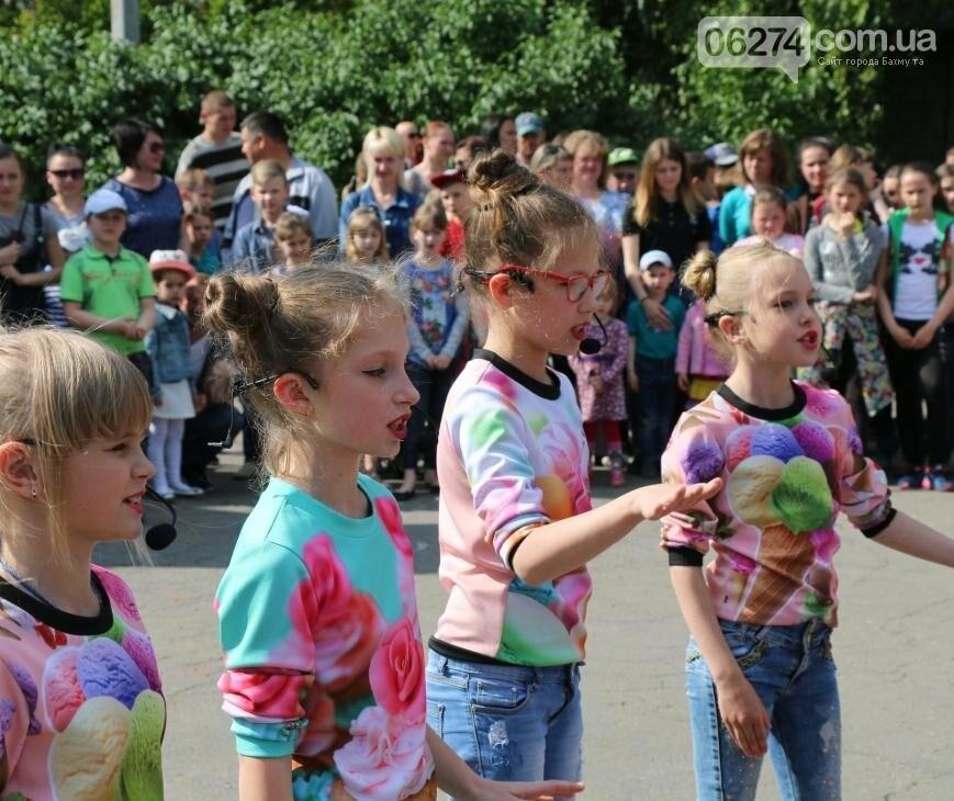 «Детское счастье» подарили жителям Восточного микрорайона (ФОТОРЕПОРТАЖ), фото-2