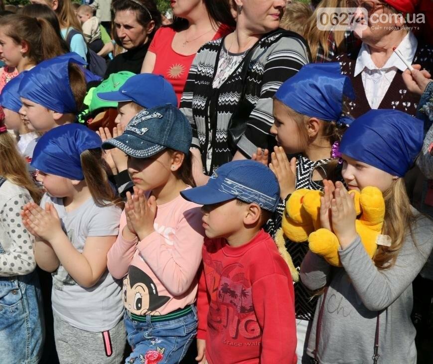 «Детское счастье» подарили жителям Восточного микрорайона (ФОТОРЕПОРТАЖ), фото-4