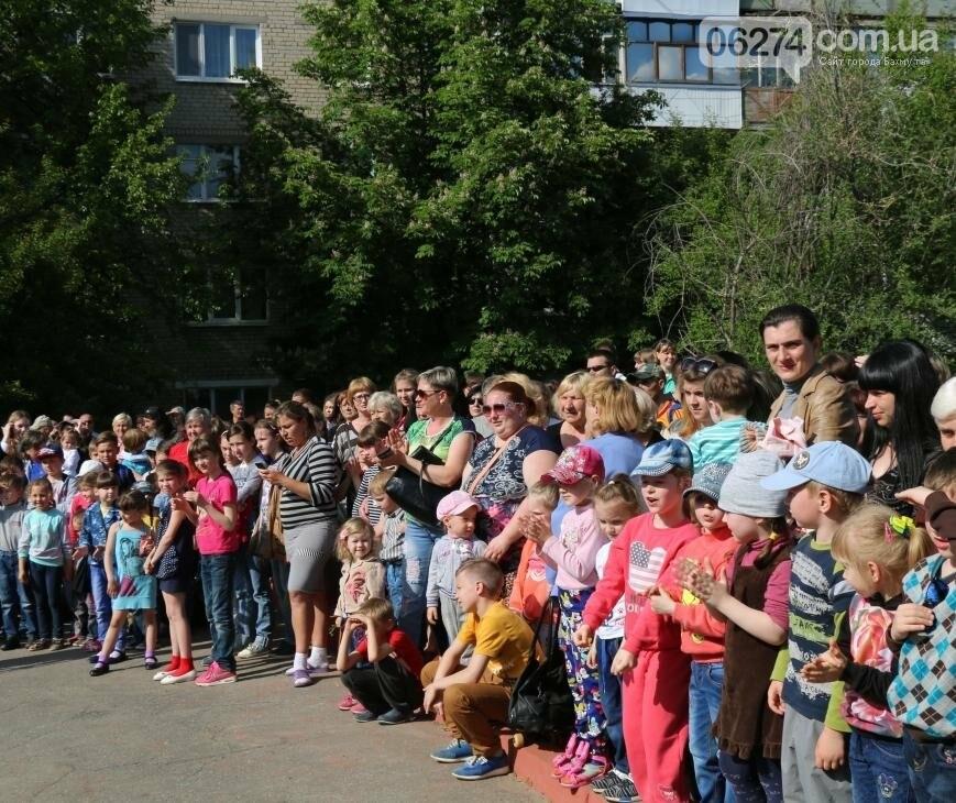 «Детское счастье» подарили жителям Восточного микрорайона (ФОТОРЕПОРТАЖ), фото-7