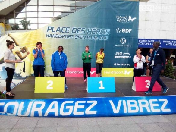 Бахмутские спортсмены завоевали две медали на Чемпионате Парижа, фото-6