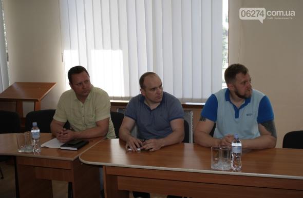 В Бахмуте обсудили перспективы реализации областной программы «Украинский Донецкий куркуль», фото-2