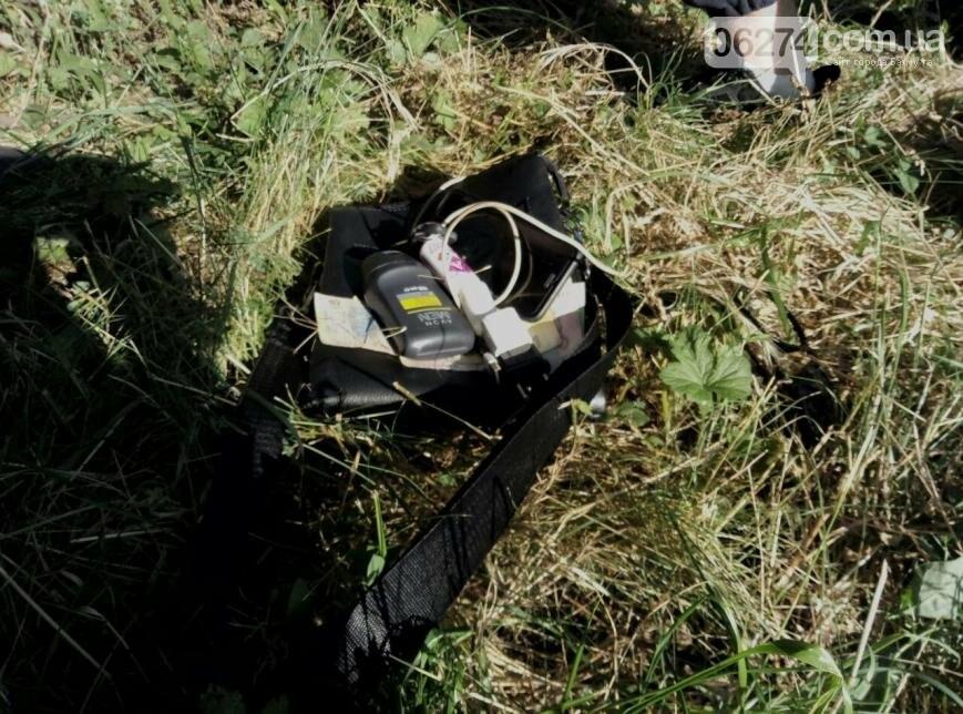 В Бахмуте разоблачена группа вымогателей  (ФОТО), фото-3