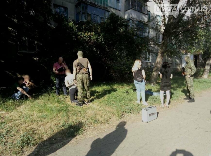 В Бахмуте разоблачена группа вымогателей  (ФОТО), фото-1