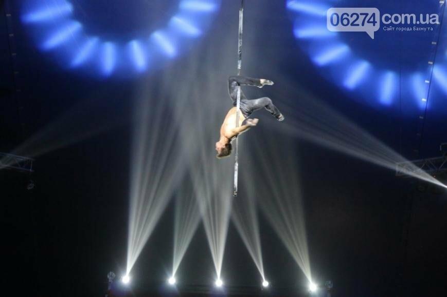 Цирковое представление от итальянцев покорило бахмутчан (ФОТО), фото-5