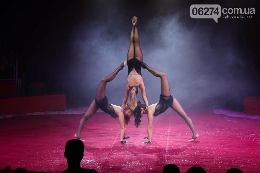 Цирковое представление от итальянцев покорило бахмутчан (ФОТО), фото-6