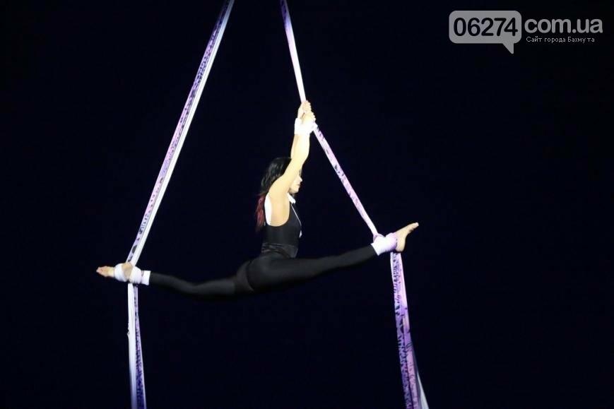 Цирковое представление от итальянцев покорило бахмутчан (ФОТО), фото-2