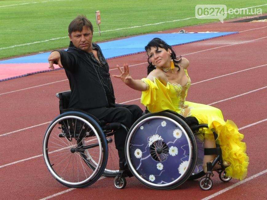 В Бахмуте прошел Всеукраинский Олимпийский день, фото-19