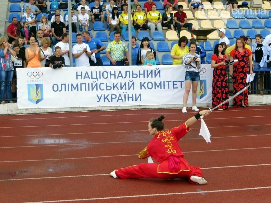 В Бахмуте прошел Всеукраинский Олимпийский день, фото-18