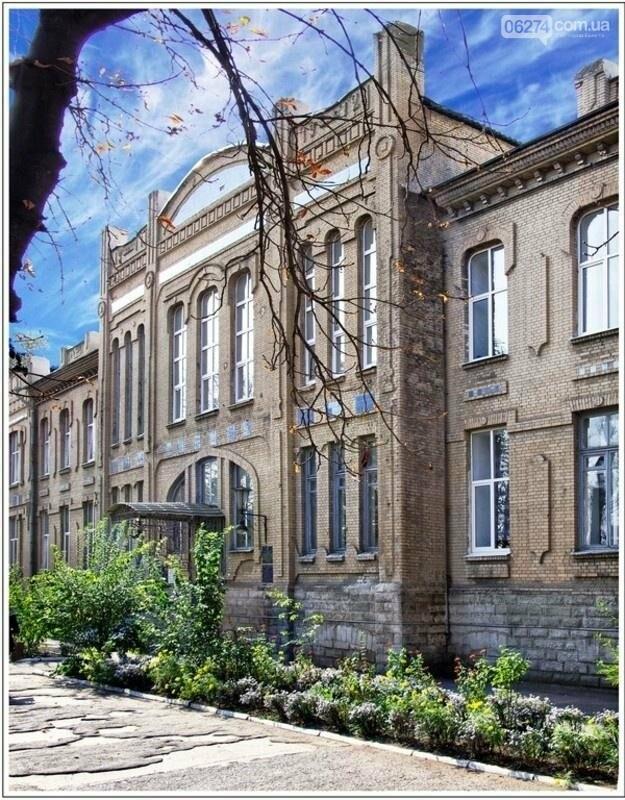 В одной из школ Бахмута в День города откроют музей, фото-1