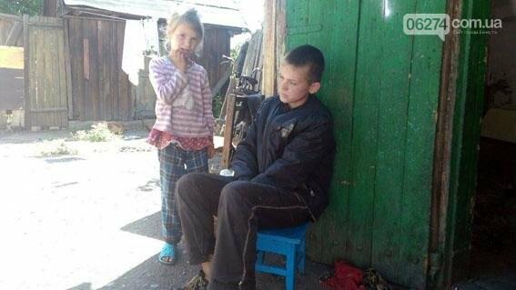 В Донецкой области брошены все силы на поиски шестилетней девочки, фото-3