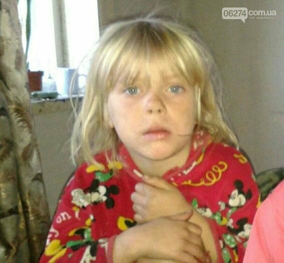 В Донецкой области брошены все силы на поиски шестилетней девочки, фото-4