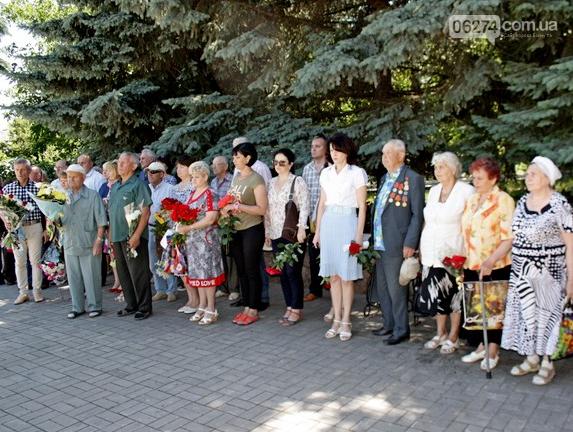 22 июня – День скорби и чествования памяти жертв войны в Украине, фото-1