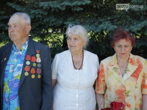 22 июня – День скорби и чествования памяти жертв войны в Украине, фото-2