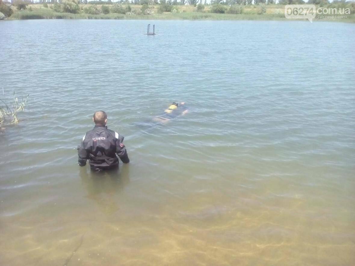 В Донецкой области продолжаются поиски пропавшей девочки, фото-2