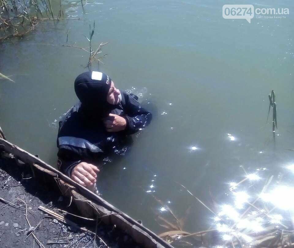 В Донецкой области продолжаются поиски пропавшей девочки, фото-1