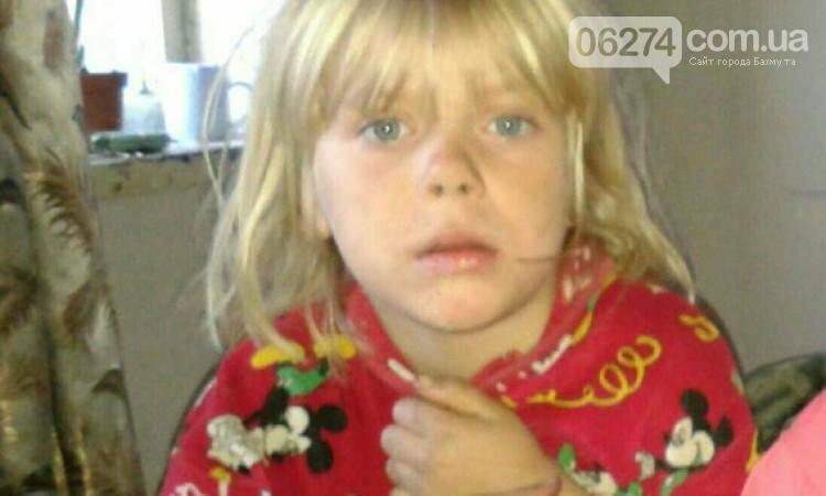 В Донецкой области продолжаются поиски пропавшей девочки, фото-3