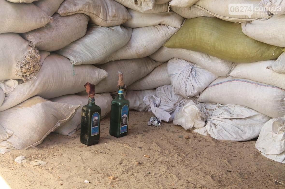 Прокуратура сообщила о подозрении 4 членам вооруженной банды, участвовавших в захвате здания прокуратуры в Бахмуте весной 2014 (ФОТО), фото-1