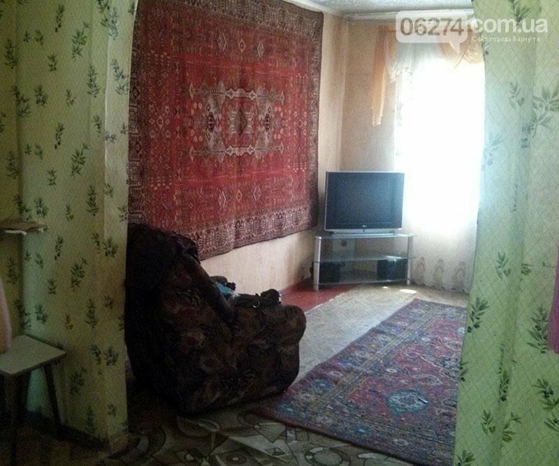 Правоохранители Бахмута привлекают к ответственности горе-мать четырех детей, фото-2