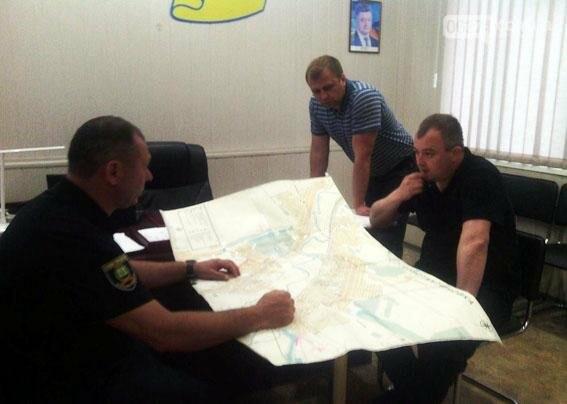 В Константиновке задержан подозреваемый, который незаконно удерживал и развращал 12-летнюю девочку, фото-3