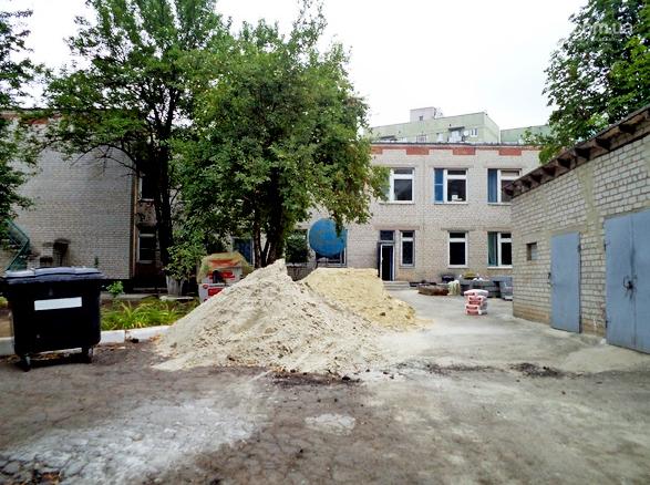 На очистных сооружениях Бахмута продолжаются работы по реконструкции, фото-7