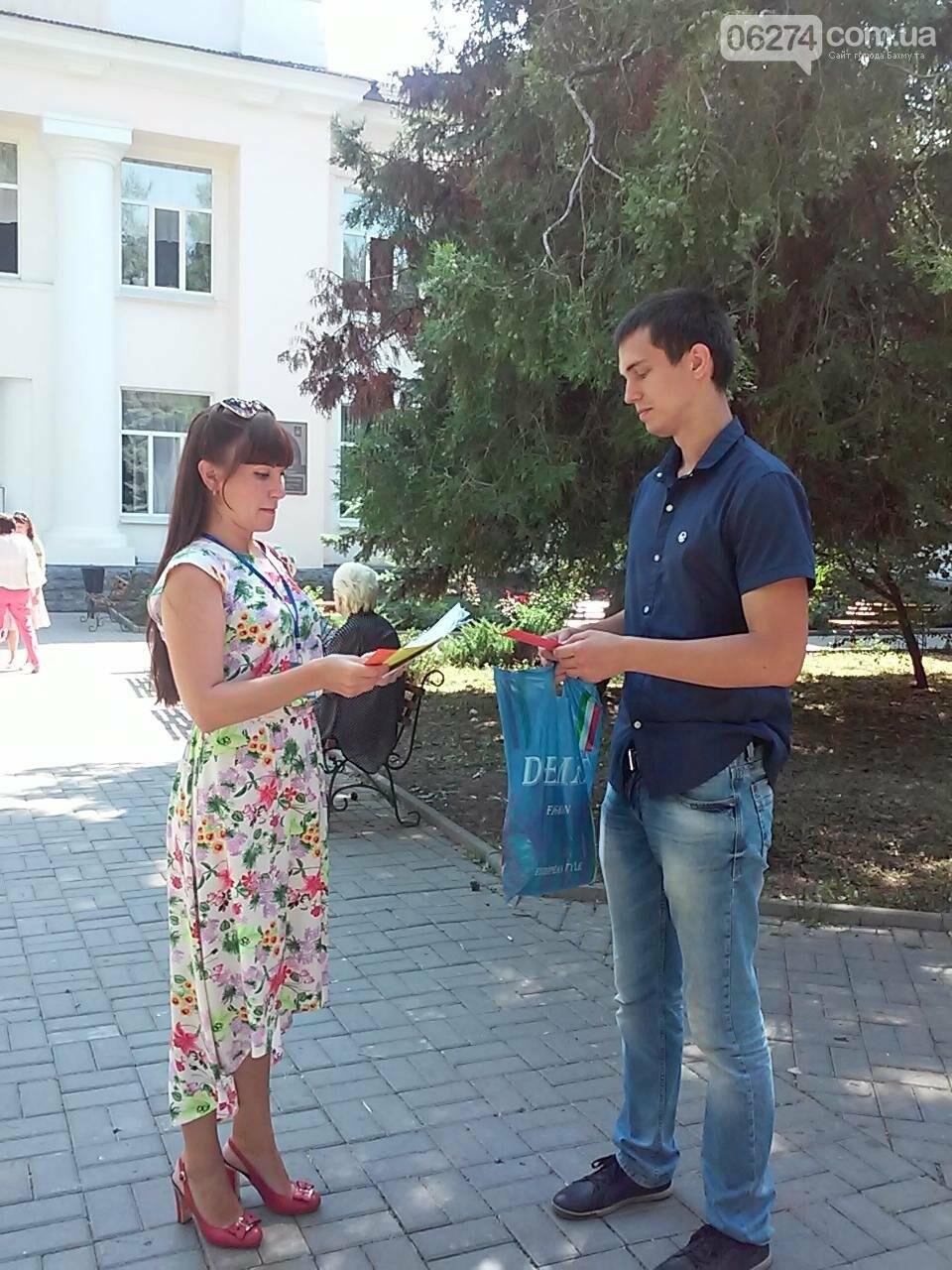 За полгода в Донецкой области разоблачили семь фактов торговли людьми, фото-2