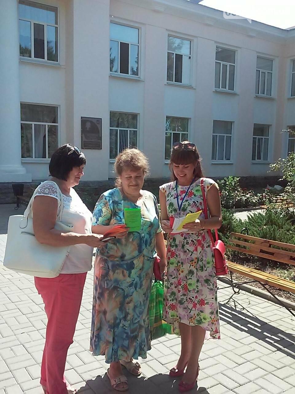 За полгода в Донецкой области разоблачили семь фактов торговли людьми, фото-1