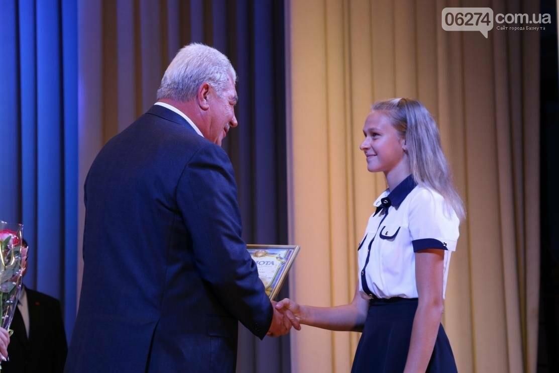 В Бахмуте наградили лучших спортсменов и тренеров, фото-1