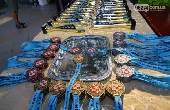 Людмила Ведерко в очередной раз стала чемпионкой мира по шашкам, фото-2