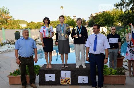 Людмила Ведерко в очередной раз стала чемпионкой мира по шашкам, фото-3