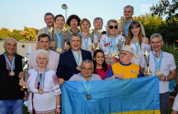 Людмила Ведерко в очередной раз стала чемпионкой мира по шашкам, фото-4
