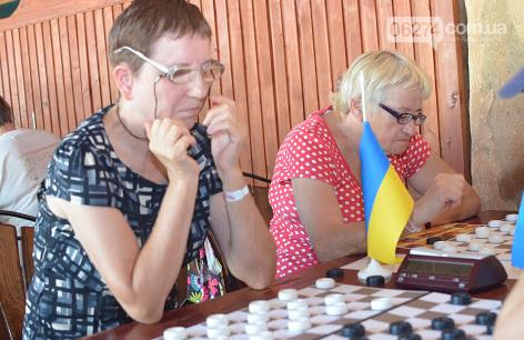 Людмила Ведерко в очередной раз стала чемпионкой мира по шашкам, фото-1