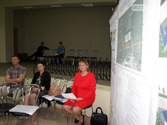 В Бахмуте презентовали проект станции для сортировки отходов, фото-9