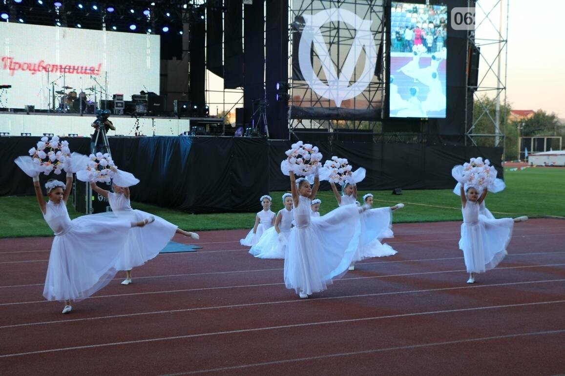 Грандиозным концертом завершился День города в Бахмуте (ФОТООТЧЕТ), фото-4