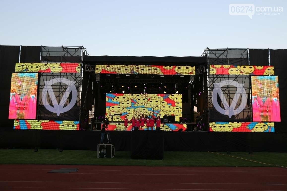 Грандиозным концертом завершился День города в Бахмуте (ФОТООТЧЕТ), фото-3