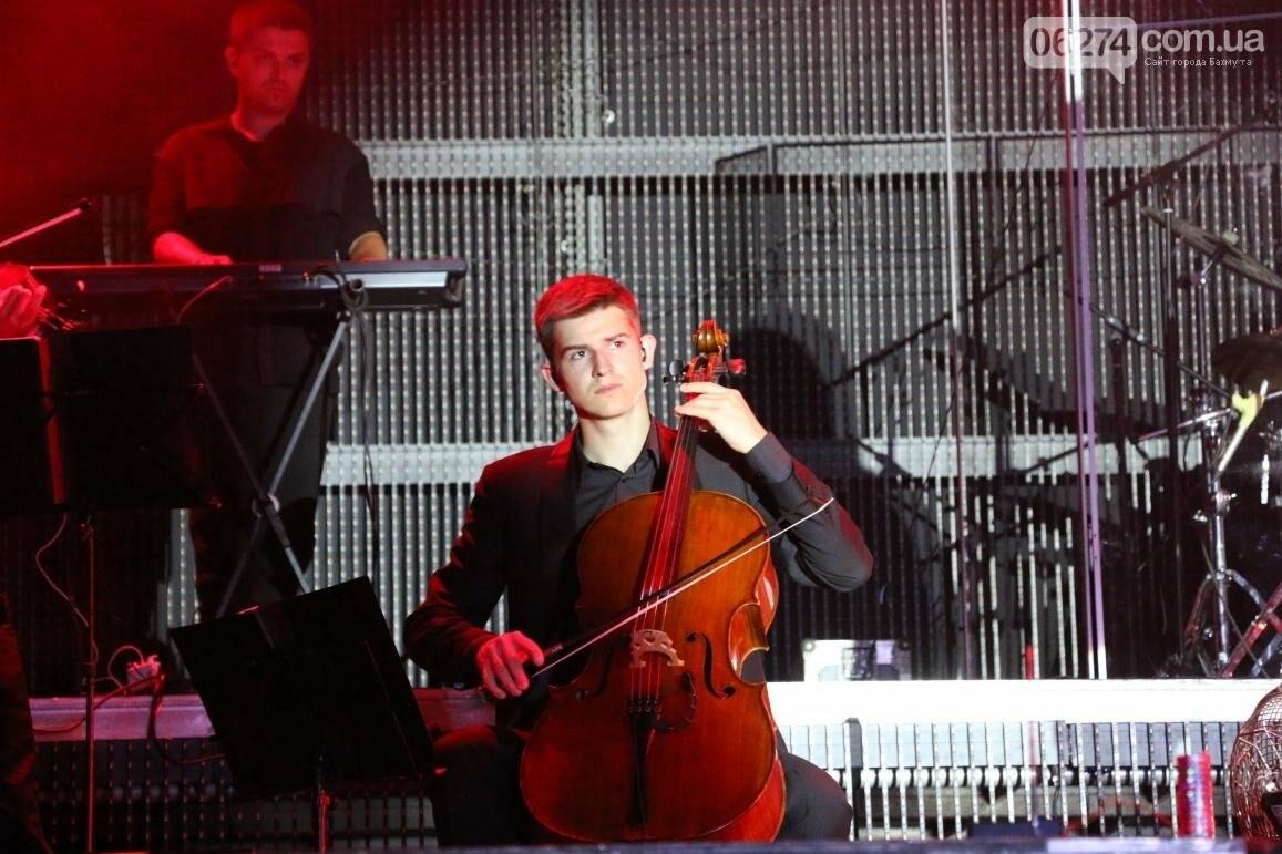 Грандиозным концертом завершился День города в Бахмуте (ФОТООТЧЕТ), фото-23