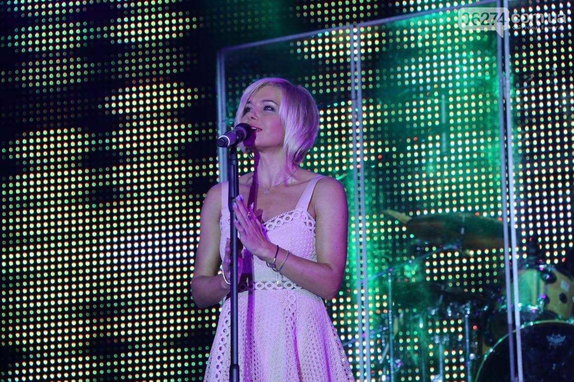 Грандиозным концертом завершился День города в Бахмуте (ФОТООТЧЕТ), фото-25