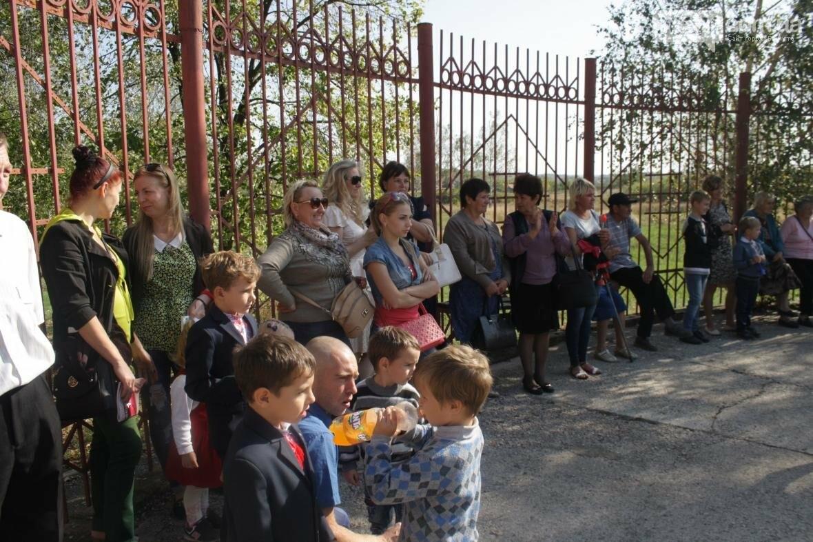 Алексей Рева поздравил общину Зайцева со 175-й годовщиной , фото-23