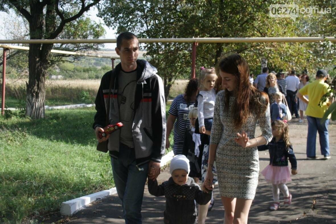 Алексей Рева поздравил общину Зайцева со 175-й годовщиной , фото-14