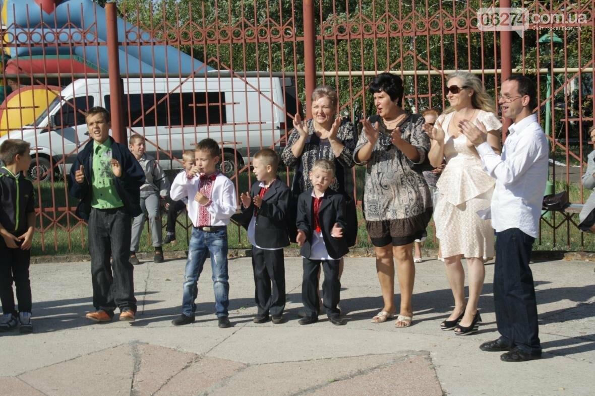 Алексей Рева поздравил общину Зайцева со 175-й годовщиной , фото-19