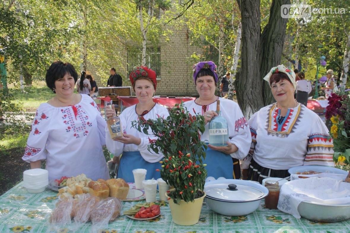 Алексей Рева поздравил общину Зайцева со 175-й годовщиной , фото-26