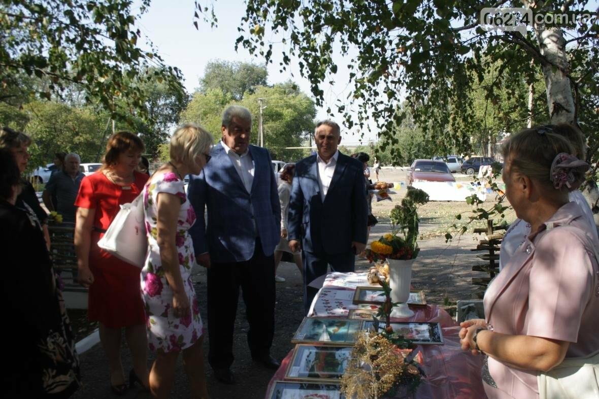 Алексей Рева поздравил общину Зайцева со 175-й годовщиной , фото-15