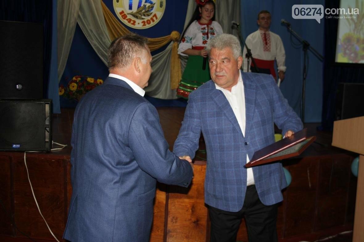 Алексей Рева поздравил общину Зайцева со 175-й годовщиной , фото-8