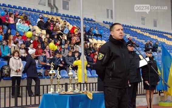 В футбольном матче сразились полицейские Донецкой и Закарпатской областей (ФОТО), фото-3