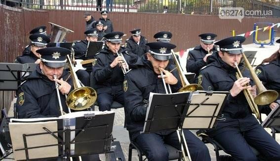 В футбольном матче сразились полицейские Донецкой и Закарпатской областей (ФОТО), фото-6